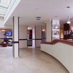 Отель Aparthotel Adagio Paris Opéra интерьер отеля