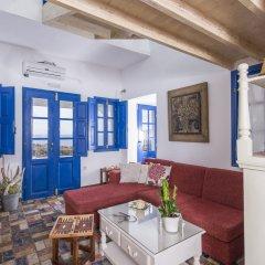 Отель Oia Sunset Villas Греция, Остров Санторини - отзывы, цены и фото номеров - забронировать отель Oia Sunset Villas онлайн интерьер отеля