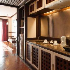Отель Pinnacle Grand Jomtien Resort удобства в номере