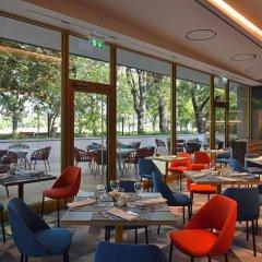 Ensana Thermal Margitsziget Health Spa Hotel Будапешт питание фото 3