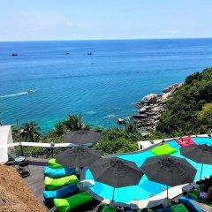 Отель Aminjirah Resort Таиланд, Остров Тау - отзывы, цены и фото номеров - забронировать отель Aminjirah Resort онлайн фото 17