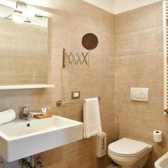 Отель Antico Borgo ванная