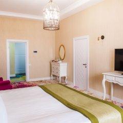 Гостиница The ONE Hotel Astana Казахстан, Нур-Султан - отзывы, цены и фото номеров - забронировать гостиницу The ONE Hotel Astana онлайн комната для гостей фото 5