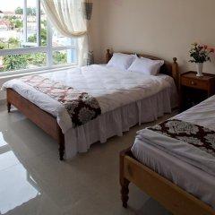 Отель Villa Du Lac Далат комната для гостей фото 4