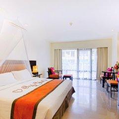 Отель Woraburi Phuket Resort & Spa комната для гостей фото 2