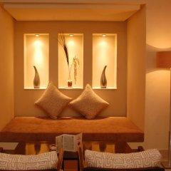 Отель Cesar Thalasso Тунис, Мидун - отзывы, цены и фото номеров - забронировать отель Cesar Thalasso онлайн спа