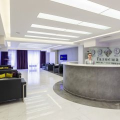 Гостиница Талисман интерьер отеля фото 2