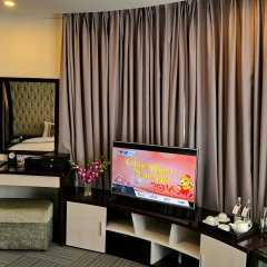 Отель The World Hotel Nha Trang Вьетнам, Нячанг - 4 отзыва об отеле, цены и фото номеров - забронировать отель The World Hotel Nha Trang онлайн удобства в номере