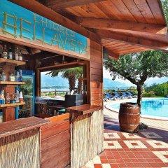 Отель Residence Bellavista Манерба-дель-Гарда бассейн фото 3