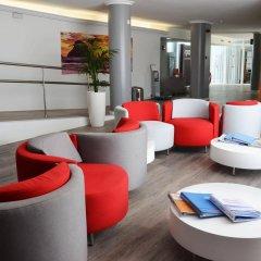 Отель Apartamentos Playasol My Tivoli Испания, Ивиса - отзывы, цены и фото номеров - забронировать отель Apartamentos Playasol My Tivoli онлайн интерьер отеля фото 2