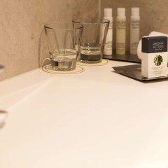 Отель DoubleTree by Hilton Hotel Amsterdam - NDSM Wharf Нидерланды, Амстердам - отзывы, цены и фото номеров - забронировать отель DoubleTree by Hilton Hotel Amsterdam - NDSM Wharf онлайн ванная