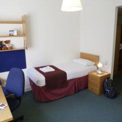 Отель Beit Hall (Campus Accommodation) Великобритания, Лондон - отзывы, цены и фото номеров - забронировать отель Beit Hall (Campus Accommodation) онлайн комната для гостей фото 5