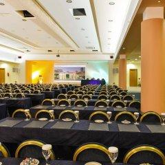 Отель Neptune Hotels Resort and Spa Греция, Калимнос - отзывы, цены и фото номеров - забронировать отель Neptune Hotels Resort and Spa онлайн помещение для мероприятий