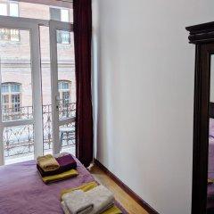 Отель Diwan Hostel Грузия, Тбилиси - отзывы, цены и фото номеров - забронировать отель Diwan Hostel онлайн комната для гостей