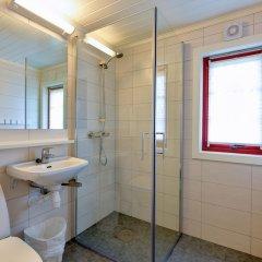 Отель Brennabu ванная фото 2