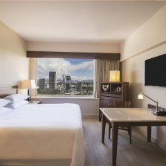 Отель Fiesta Americana Grand Country Club Гвадалахара комната для гостей фото 2