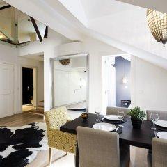 Отель Madalena Downtown Luxury Duplex комната для гостей фото 5