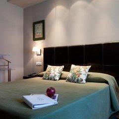 Отель Moderno Испания, Мадрид - 8 отзывов об отеле, цены и фото номеров - забронировать отель Moderno онлайн комната для гостей фото 5
