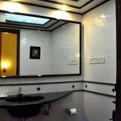 Отель Abbott Hotel Индия, Нави-Мумбай - отзывы, цены и фото номеров - забронировать отель Abbott Hotel онлайн ванная