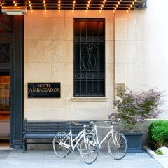 Отель PUBLIC Chicago спортивное сооружение