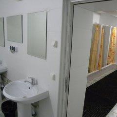 Хостел Юг ванная фото 5