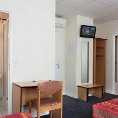 Отель Adriatic Hôtel комната для гостей фото 5