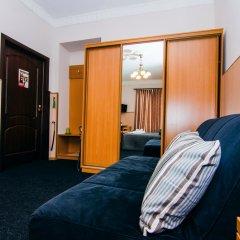 Гостиница Стасов 3* Стандартный номер с двуспальной кроватью фото 5
