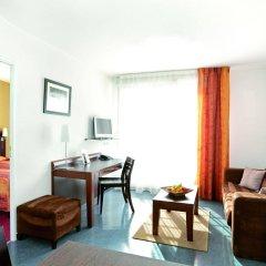 Отель Appart'City Confort Lyon Vaise комната для гостей фото 2