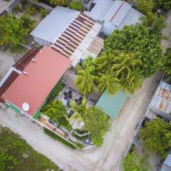Отель Casadana Thulusdhoo Остров Гасфинолу фото 3