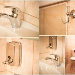 Отель Галакт Санкт-Петербург ванная