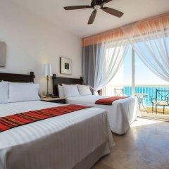 Отель Reflect Krystal Grand Los Cabos - All Inclusive комната для гостей фото 4