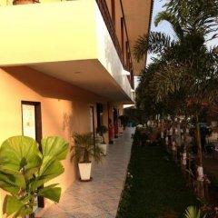 Отель Phuket Airport Inn фото 12