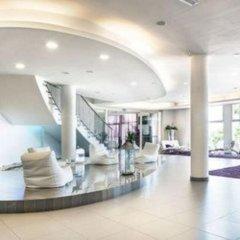 Отель Touring Римини фитнесс-зал