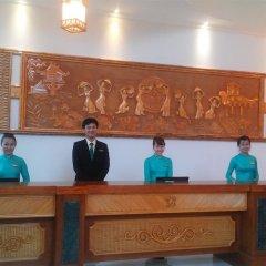 Green World Hotel Nha Trang фото 4