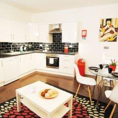 Апартаменты Euston Apartment - City Stay London в номере фото 2