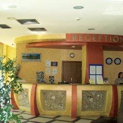 Отель Kamenec - Kiten Болгария, Китен - отзывы, цены и фото номеров - забронировать отель Kamenec - Kiten онлайн интерьер отеля фото 2