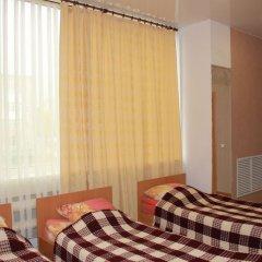 Гостиница Гостиничный комлекс Кагау сауна