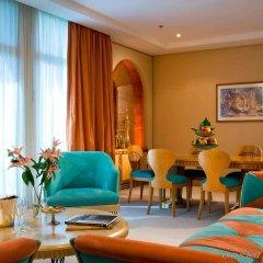 Отель Mercure Grand Jebel Hafeet Al Ain Hotel ОАЭ, Эль-Айн - отзывы, цены и фото номеров - забронировать отель Mercure Grand Jebel Hafeet Al Ain Hotel онлайн комната для гостей фото 2