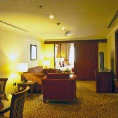 Ramee Royal Hotel интерьер отеля