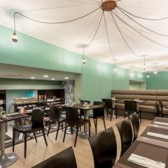 Hotel Malaposta гостиничный бар