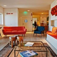 Hotel Spot Family Suites интерьер отеля фото 3