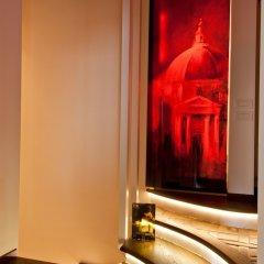 Отель BDB Luxury Rooms Navona Cielo удобства в номере фото 5