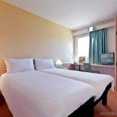 Отель ibis Braganca комната для гостей фото 2
