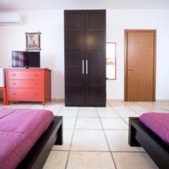 Отель B&B A Casa Di Joy Италия, Лечче - отзывы, цены и фото номеров - забронировать отель B&B A Casa Di Joy онлайн комната для гостей фото 3