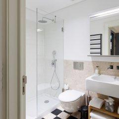 Отель Boutique Chiado Suites ванная