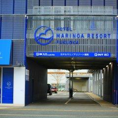 Отель Marinoa Resort Fukuoka Фукуока