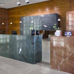 Отель K+K Hotel Fenix Чехия, Прага - 4 отзыва об отеле, цены и фото номеров - забронировать отель K+K Hotel Fenix онлайн интерьер отеля