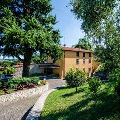 Hotel Belvedere Манерба-дель-Гарда фото 2