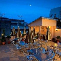 Отель Check Inn China Town By Sarida Таиланд, Бангкок - отзывы, цены и фото номеров - забронировать отель Check Inn China Town By Sarida онлайн бассейн