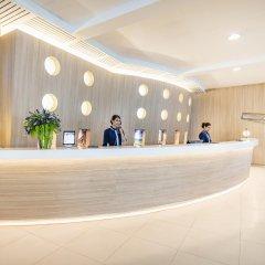 A-One The Royal Cruise Hotel Pattaya интерьер отеля